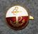 Tanskalainen laivaston? kokardi.