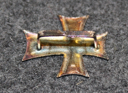 Danish rank insignia ( gradstegn ), chaplain