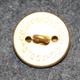 Kööpenhaminan amatööripurjehdusseura, 22mm, kullattu