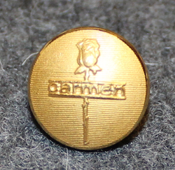 Carmen 13mm, gilt