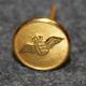 Tanskan ilmavoimat, kullattu, 13mm