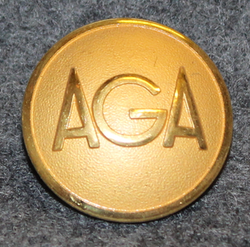 AGA, gilt, 24mm