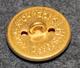 AGA, kullattu, 24mm