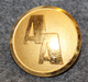 Albert Anderson, laivanrakentaja, kullattu, 16mm