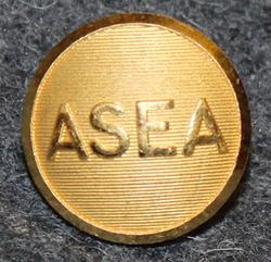 Asea, gilt, 14mm