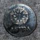 Astra AB, musta, 14mm