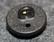 Airiston pursiseura, musta, 14mm