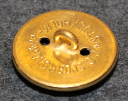 Karhula Osakeyhtiö, gilt, 25mm, pre 1941