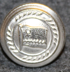 Finnlines, shipping company, silver-white, 15mm, Early version