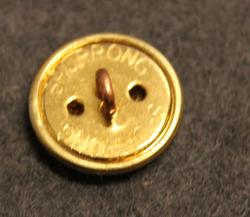 Finnish air force, brass, 22mm