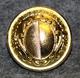 Dominus illuminatio mea, 21,5mm, kullattu
