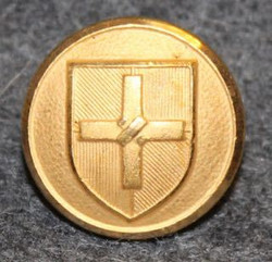 Ollon, Swiss municipality, 15mm, gilt