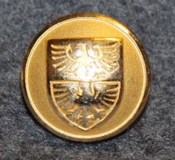 Aigle, Swiss town, 15,5mm, gilt