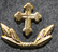 Finnish rank insignia, chaplain, (Eastern Orthodox Church)