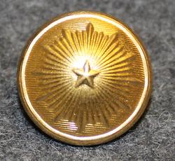 Norjan Armeija, intendentuuri, 17mm, kullattu