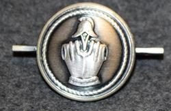 Hærens Ingeniørvåpenet, Norwegian army engineers, 23mm, safety pin