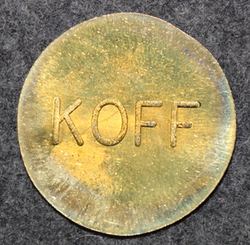 Koff brewery 30mm