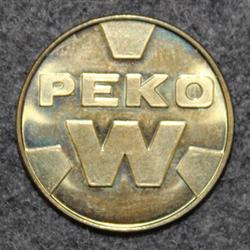 Peko W 23x1,3mm