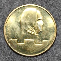 Kouvolan sotaveteraanien bingo 25x1,5mm