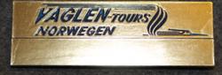 Vaglen-Tours, bus company.