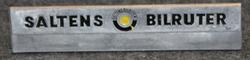 Saltens bilruter, bussi yhtiö.