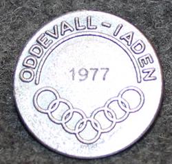 Oddevall-Iaden