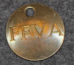 Försvarets Fabriksverk FFV A, Underhåll, Swedish defence industry. 25mm