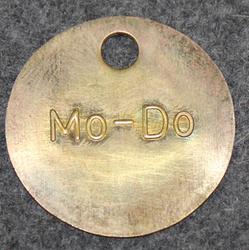 Mo och Domsjö Mo-Do 30mm