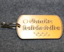 Danske Feriehotel, avaimenperä