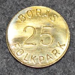 Folkets park Borås 25. Folkpark