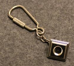 Unindetified Block, keychain / fob