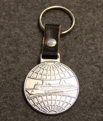 World Wide Expo, avaimenperä