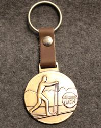 Gönner LLCH, keychain / fob