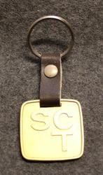 Schweizer Cie Thun SCT, avaimenperä