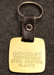 Concast, keychain / fob