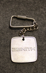 Zenith ( watch ) keychain / fob