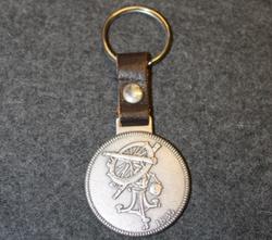Kern Swiss, avaimenperä