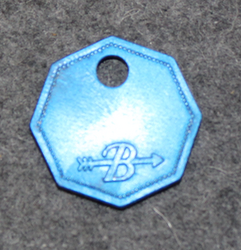Bofors Ab, weapons manufacturer, 24mm, Blue