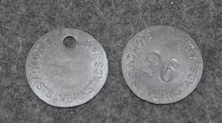 Blomqvists verkstads Ab, 25mm