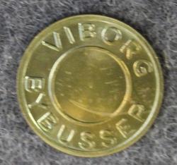 Viborg Bybusser