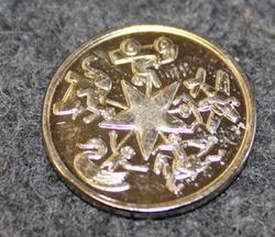 Nöjesautomater Enskede. Funride coin.