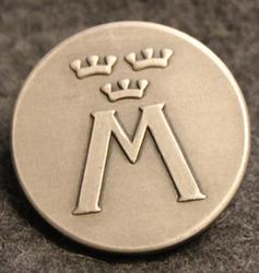 Motormännens Riksförbund. Autoliitto, 24mm