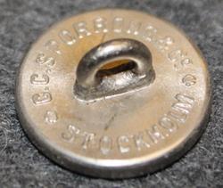 Svenska Tändsticks Aktiebolaget, Swedish Match company. 16mm