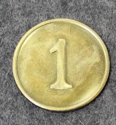 Sterners Specialfabrik AB, automat manufacturer, no:1
