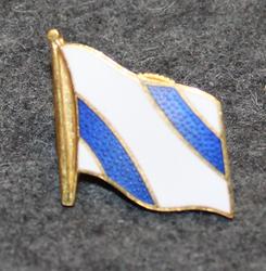 Rederi AS Lysship, laivayhtiö, lakkimerkki v2
