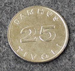 Damhus Tivoli 25