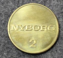 Nyborg 2