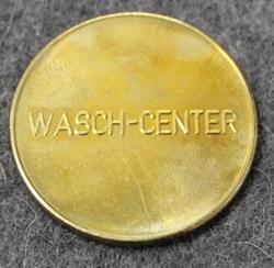Wasch-Center. Germany 29mm