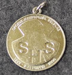 SHS sporvejshistorisk selskab, pendant
