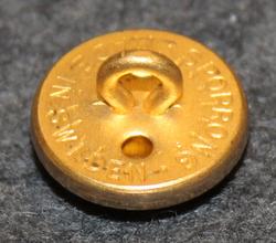 Göteborgs Hamn. Satamavirasto. 15mm, kullattu